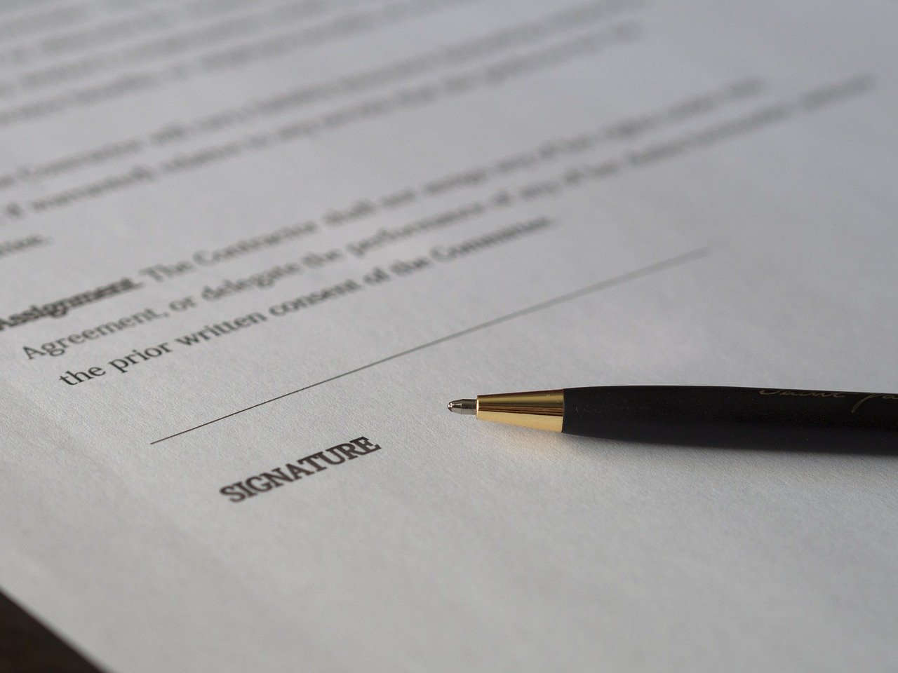עורך דין ירושה וצוואה באילת