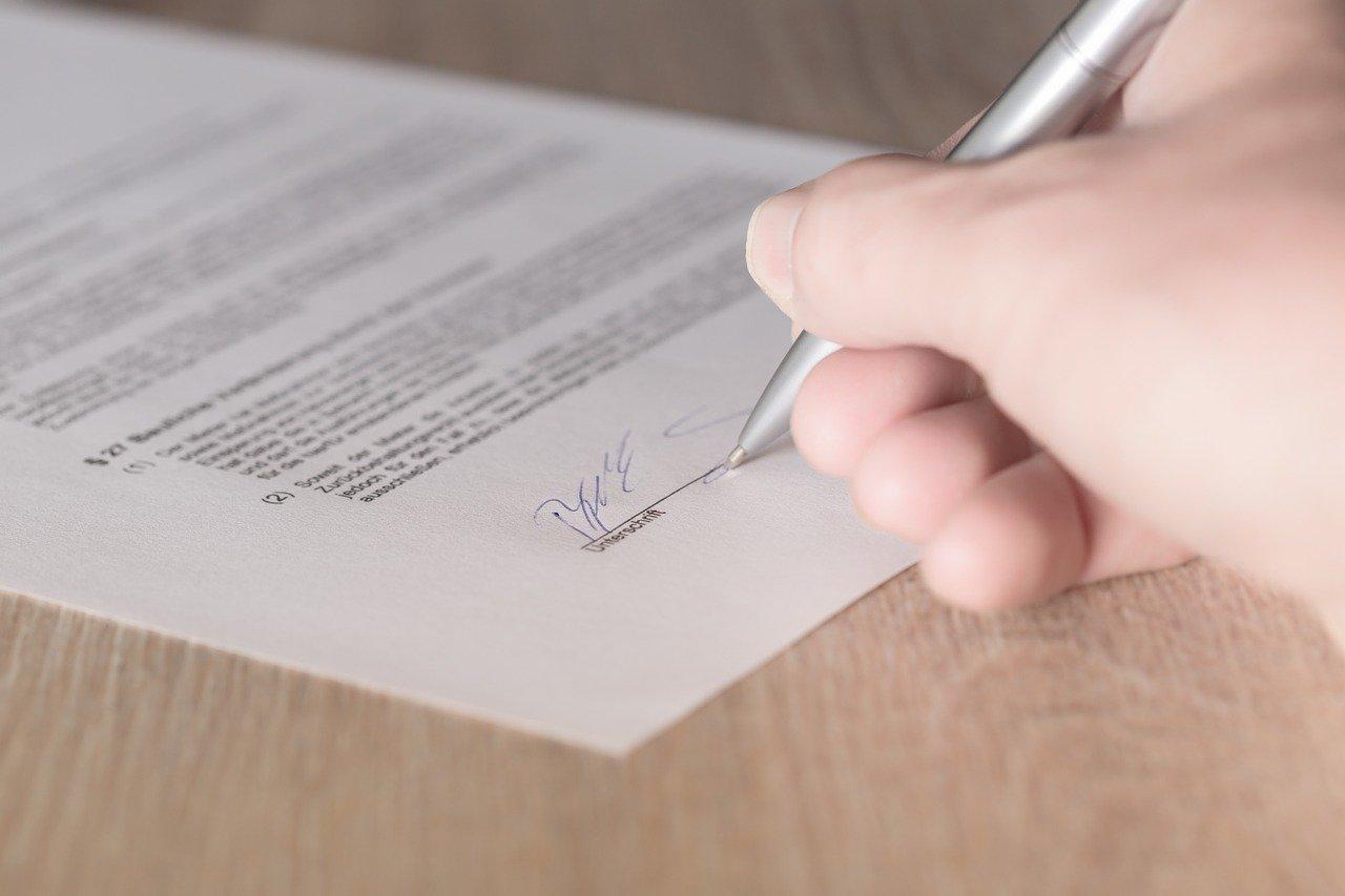 עורך דין ירושה וצוואה בפתח תקווה