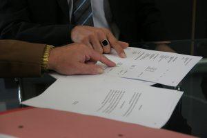 עורך דין ירושות וצוואות קריות
