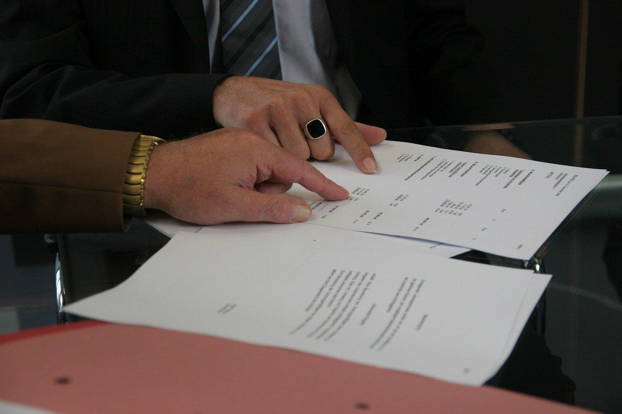 עורך דין לענייני צוואה בקריית גת