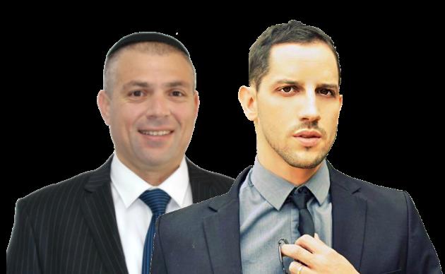 עורך דין סכסוכי ירושה קריית גת