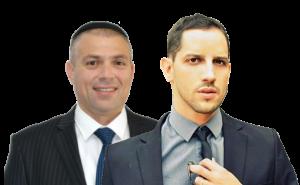 עורכי דין ירושה ראש העין